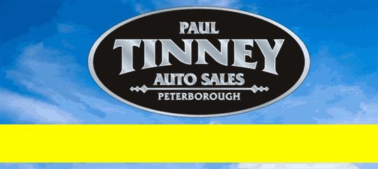 Paul Tinney Auto Sales