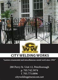 City Welding Works