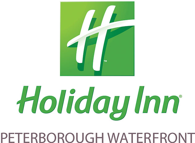 Holiday Inn Peterborough Waterfront