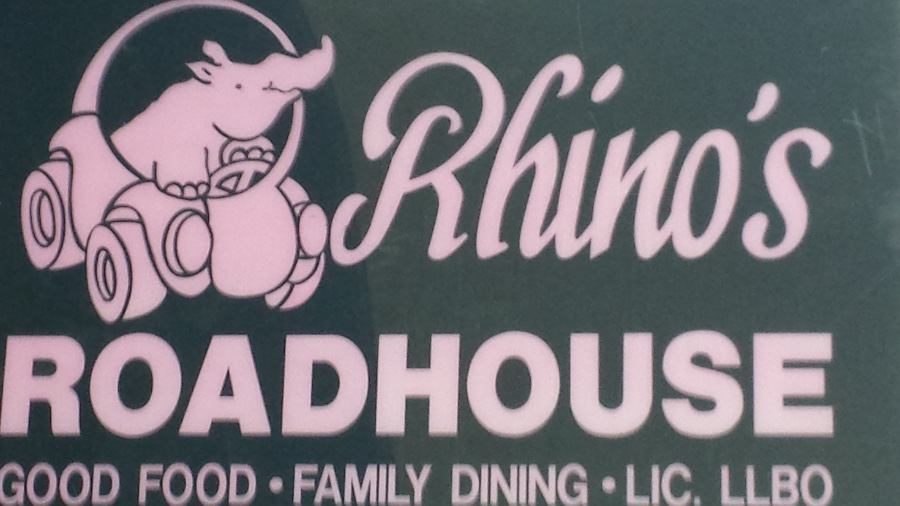 Rhino's Roadhouse